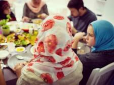 Is een vegan ramadan de toekomst? 'Er komt nog steeds veel vlees op tafel'