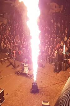Rappen op ontploffingen in Havenkwartier Deventer