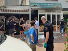 Pizzabakker wijst verdachte van drie aanslagen aan nadat hij vaste klant herkent op beelden brandstichting