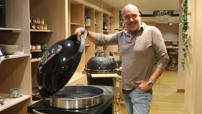 """Peter De Clercq zegt restaurant vaarwel en opent winkel in Lippenslaan in Knokke: """"Tijd om kennis te delen, na dertig jaar in de horeca"""""""