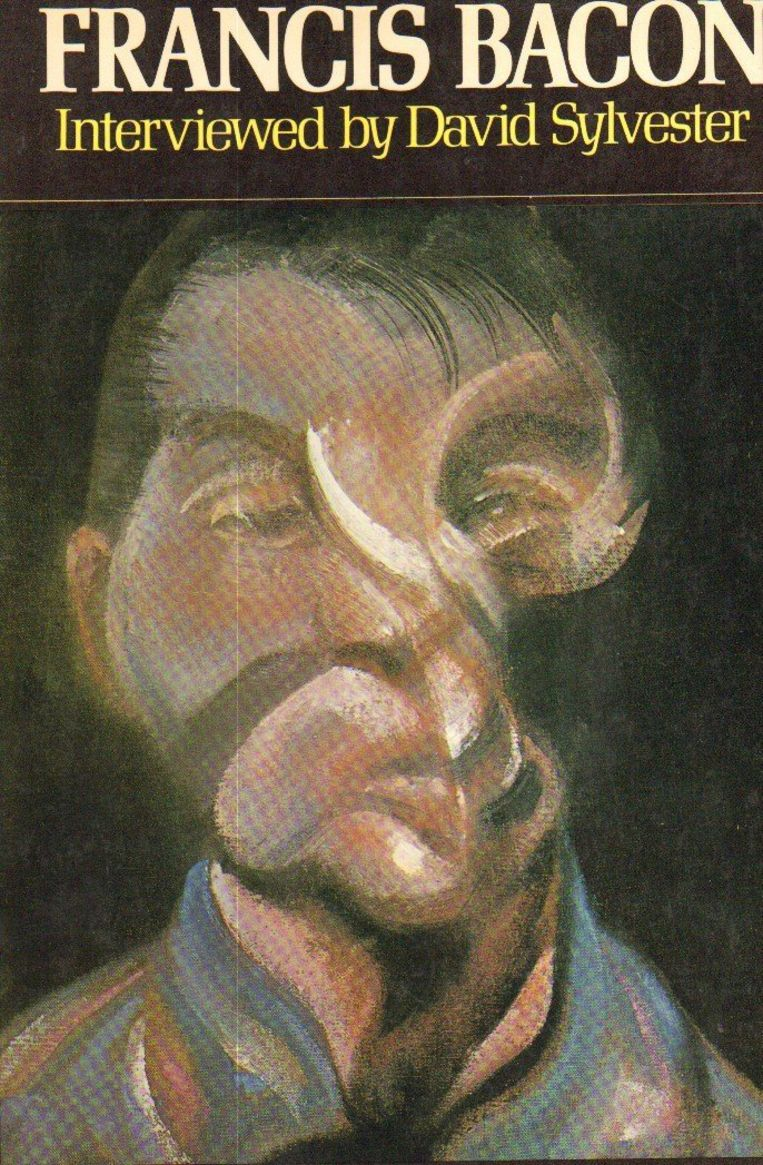 Francis Bacon: Self-portrait 1972 (Pantheon, 1975). Beeld