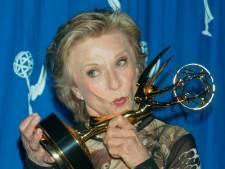 Hollywood rouwt om overleden Oscar-winnares Cloris Leachman (94)
