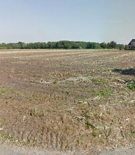 Geen nieuwbouw in Vragender vanwege mogelijke archeologische resten in de grond