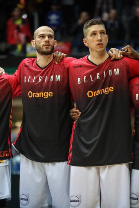 Deuxième victoire de suite pour les Belgian Lions