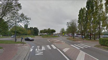 Dinsdagnacht hinder aan rotonde N16 met Mechelsesteenweg