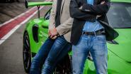 Boonen opnieuw copresentator