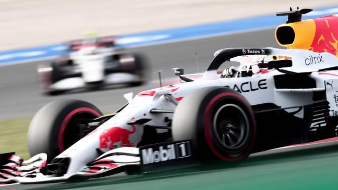 Werk aan de winkel voor Verstappen en Red Bull: 'Anders ziet het er niet al te best uit'