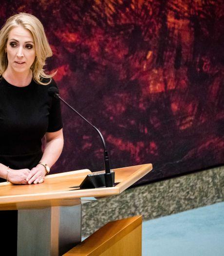 Lilian Marijnissen herkozen: 'Als SP het verschil kan maken, moeten we die kans pakken'