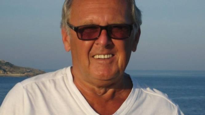 """Robert Stuer werd in de jaren '60 vier keer clubtopschutter op rij van Olse Merksem: """"Vergelijk me niet met Mermans"""""""