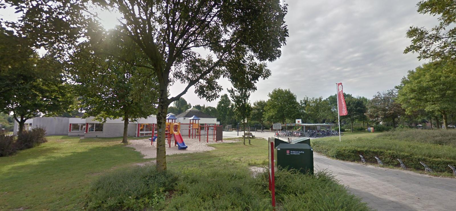 De gesloten basisschool