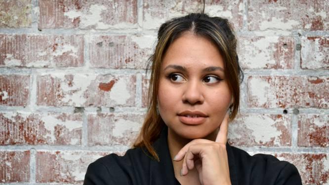Masela had het zwaar na onthullingen over tijd als turnster: 'Dat 'dikke koe' raak ik niet meer kwijt'