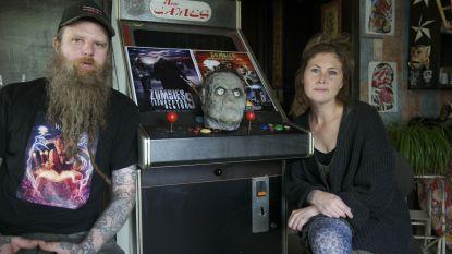 """Tattoo-artiesten maken eerste zombie-langspeelfilm voor amper 5.000 euro: """"We staan tussen de genomineerden op het Reel Horror Fest in het Amerikaanse Illinois"""""""