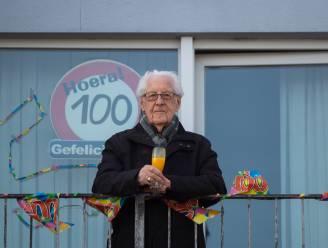 Leo wordt 100 jaar en dat wilde kleindochter Elke niet zomaar voorbij laten gaan...