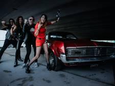 Lekker ongecompliceerd rocken met The Dirty Denims uit Eindhoven