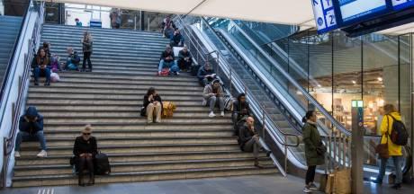 Treinverkeer tussen Eindhoven Centraal en station Helmond weer opgestart