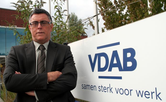 Provinciaal directeur Freddy Van Malderen op een archiefbeeld..