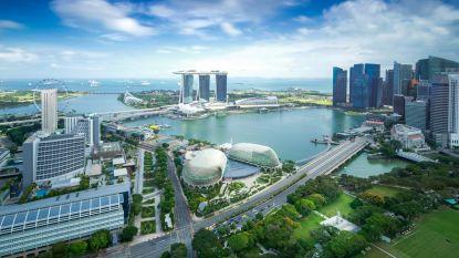 Parijs, Singapore en Hongkong zijn duurste steden ter wereld