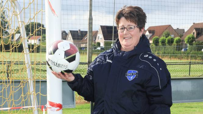 Nieuwe voorzitter Zeeuwse vrouwenclub: 'Samenwerken moet als je wilt blijven voetballen in de regio'