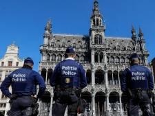 """La police appelle au respect mutuel: """"Nous aussi, nous sommes indignés"""""""