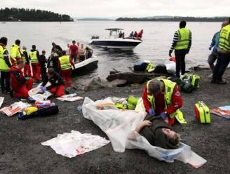 Oslo-schutter had twee wapens, wil verklaring afleggen