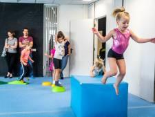 Kijkje voor kinderen bij Helmondse sportclubs: 'Wordt 't turnen of liever judo?'