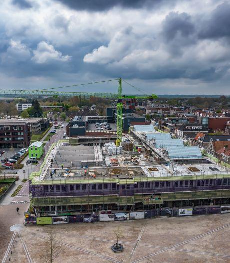 Werk in centrum Zevenbergen bijna afgerond: 'Je vraagt veel van inwoners'