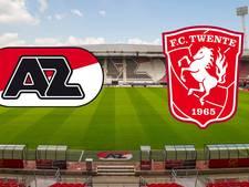 FC Twente wacht nog op eerste punt buiten Enschede