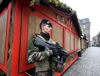 Frankrijk zet 1.800 extra militairen in voor beveiliging van gevoelige plaatsen