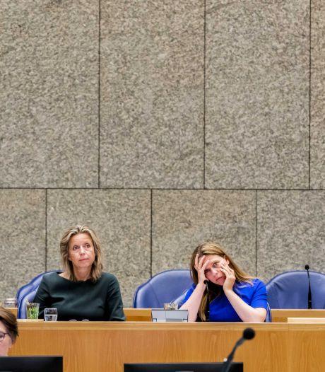 Zwartepieten in Tweede Kamer over schuldvraag stikstof-debacle, oplossing ver weg