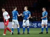 FC Den Bosch-fans verzamelen achter M-Side voor gezellige avond: 'Neem  Kindercola en zakje Haribo mee'