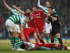 Duels Celtic en Aberdeen uitgesteld vanwege positieve coronatests