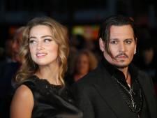 Amber Heard confesse avoir frappé Johnny Depp