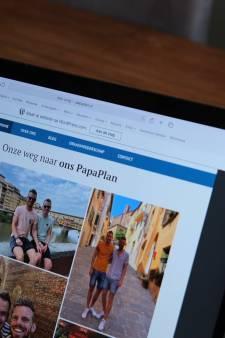 Ruud en Paul willen vader worden en starten 'Papaplan' om hun droom achterna te gaan