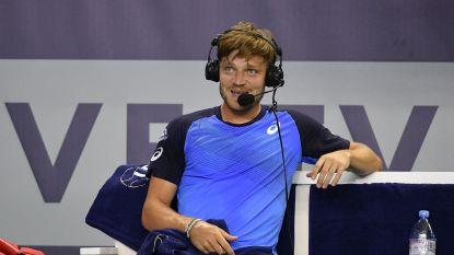 Ondanks de scepsis over de US Open schrijft Goffin zich toch in voor voorbereidingstoernooi in Washington