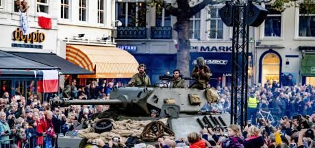 Herdenking bevrijding van Breda dit jaar zonder publiek