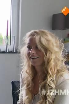 Etten-Leurse Kirsten praat bij 'Je zal het maar hebben' over haar verslaving aan alcohol en mannen