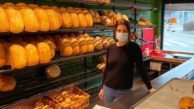 """Bakker krijgt kwart minder klanten over de vloer sinds corona-uitbraak in Bekkevoort: """"Schrik zit er serieus in bij de mensen"""""""