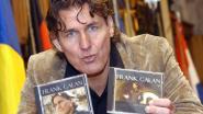 Frank Galan zingt vrijdag in Gouden Kroon in Ertvelde