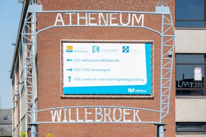 WILLEBROEK Atheneum Willebroek