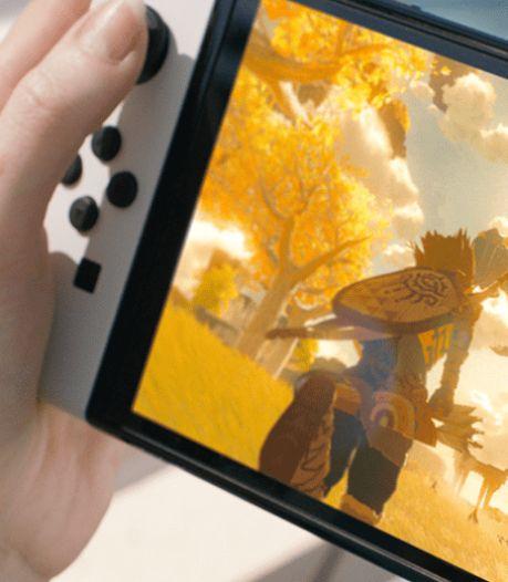Welke Nintendo Switch moet je hebben: de 'gewone', Lite of oled?