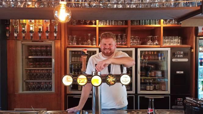Café Matheus organiseert beerpongtornooi