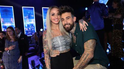 """Tattoozaak van Pommeline en Fabrizio barst uit haar voegen: """"Al volgeboekt tot april 2020"""""""