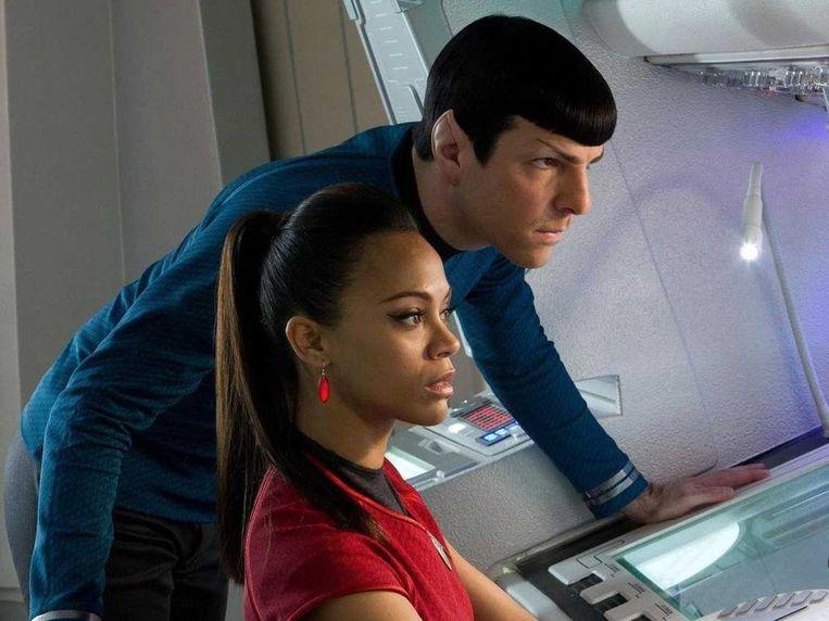 'Star Trek Into Darkness' Beeld imdb