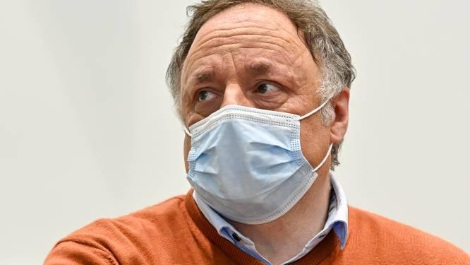 Wanneer mogen we mondmaskers achterwege laten?