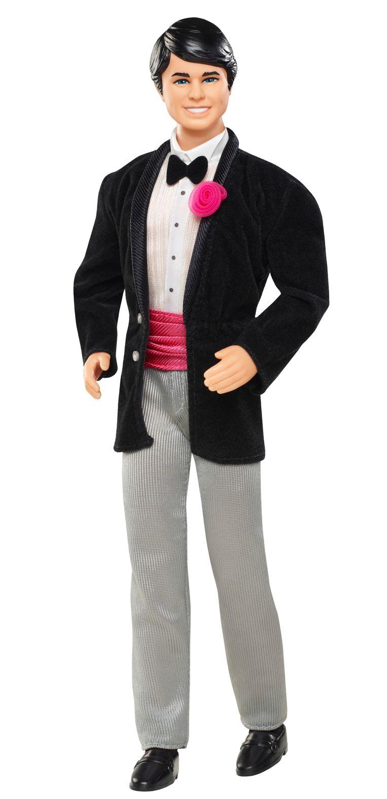 Ken 1984 . Beeld Mattel