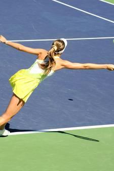 Tennisclub Tholen draagt beheer over aan nieuwe stichting