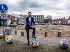 Berend de Vries na elf jaar weg als wethouder: 'Ik kan me niet voorstellen dat ik ooit uit Tilburg vertrek'
