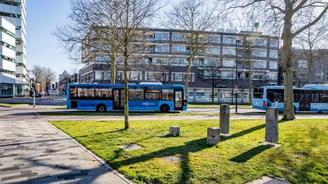 'Sjoemel-concessie' bussen Overijssel ingetrokken: mogelijk herkansing VDL en Ebusco op recordorder