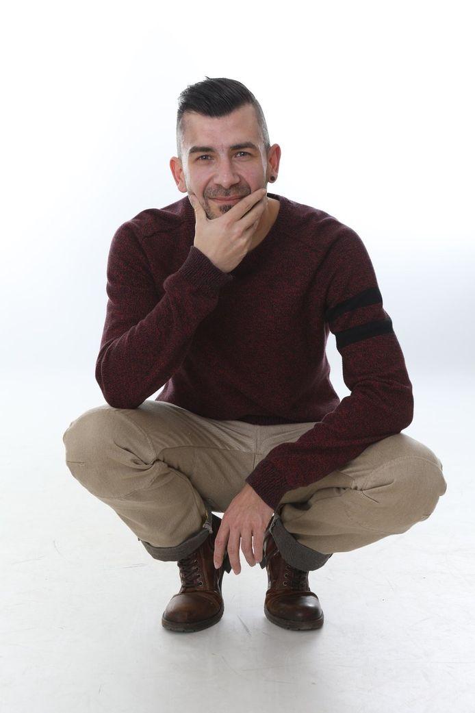 Frederik Geeroms