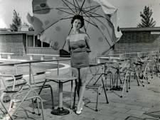 Wie was in 1968 badpakmodel voor Tweka bij De Smelen in Geldrop?